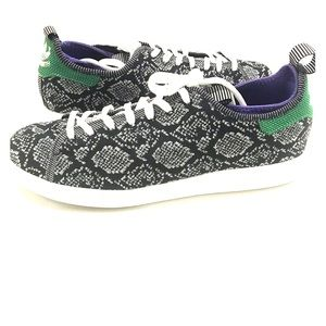 Adidas Original x Concepts Stan Smith snakeskin